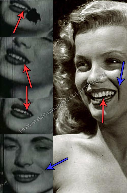 Marilyn monroe porn