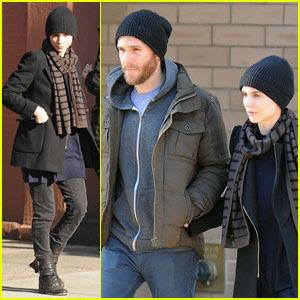 Rooney Mara Boyfriend