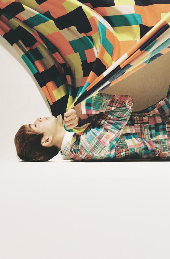 SHINee Teaser Onew Dream Girl