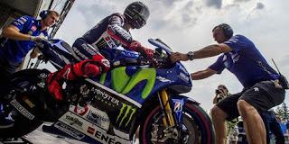 Bro sis Menangi MotoGP Ceko, Lorenzo Imbangi Poin Rossi dan Berikut Klasmen Sementara MotoGP Di Republik Ceko, Brno