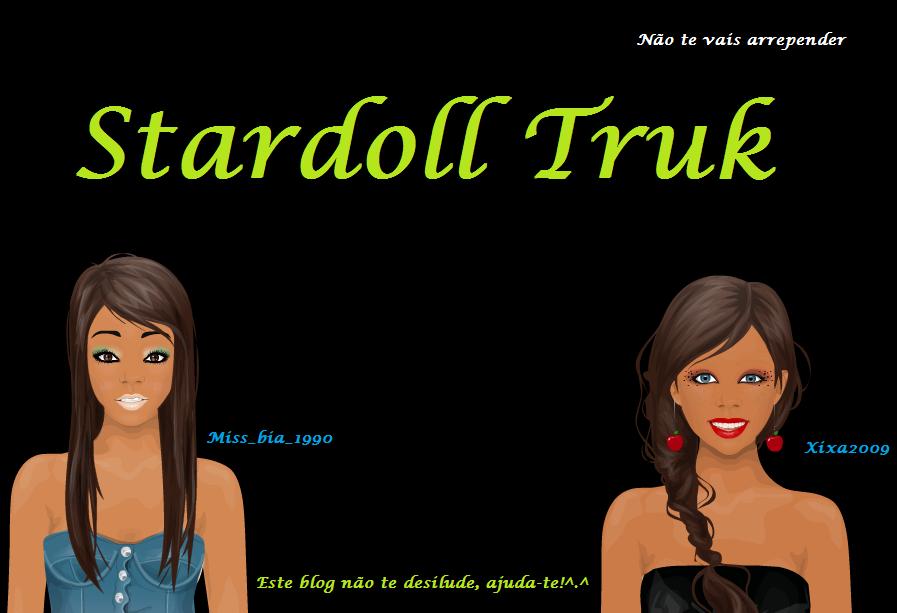 Stardoll Truk