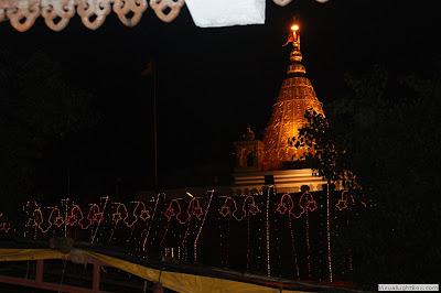 Gurupoornima Celebrations At Shirdi - 2011 Photos Gallery