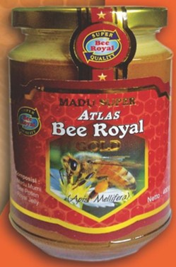 Bee Royal Gold