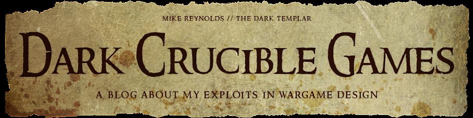 Dark Crucible Games