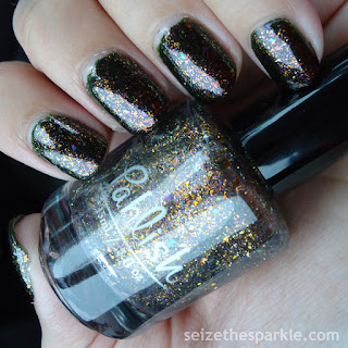Pahlish A Rare Month October 2015 Duo