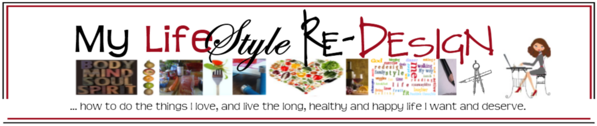 My LifeStyle ReDesign