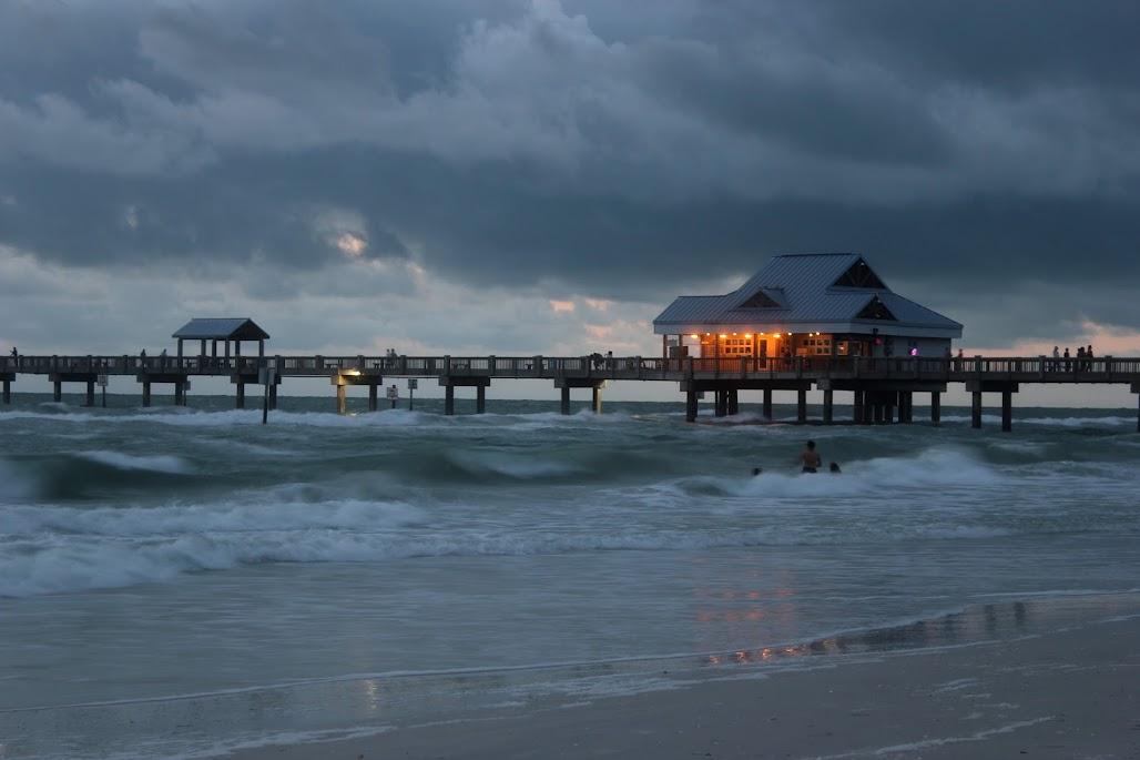 Pier 60, Clearwater, FL