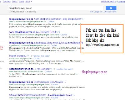Google,Search Engine banned domain,SERP Google Panda,Domain .co.cc dibanned Google,Senarai Domain yang Malang?,Cara unblock domain yang disekat Google,Hacking domain name,Google sekat blog anda