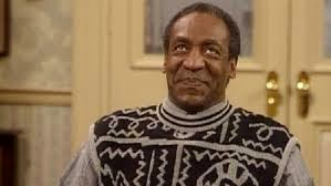 Photo Credit - mega949.com Actor Bill Cosby as Cliff Huxtable on the former program The Cosby Show