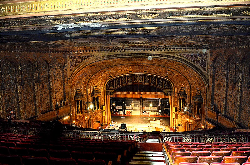 Th Street Movie Theater Philadelphia