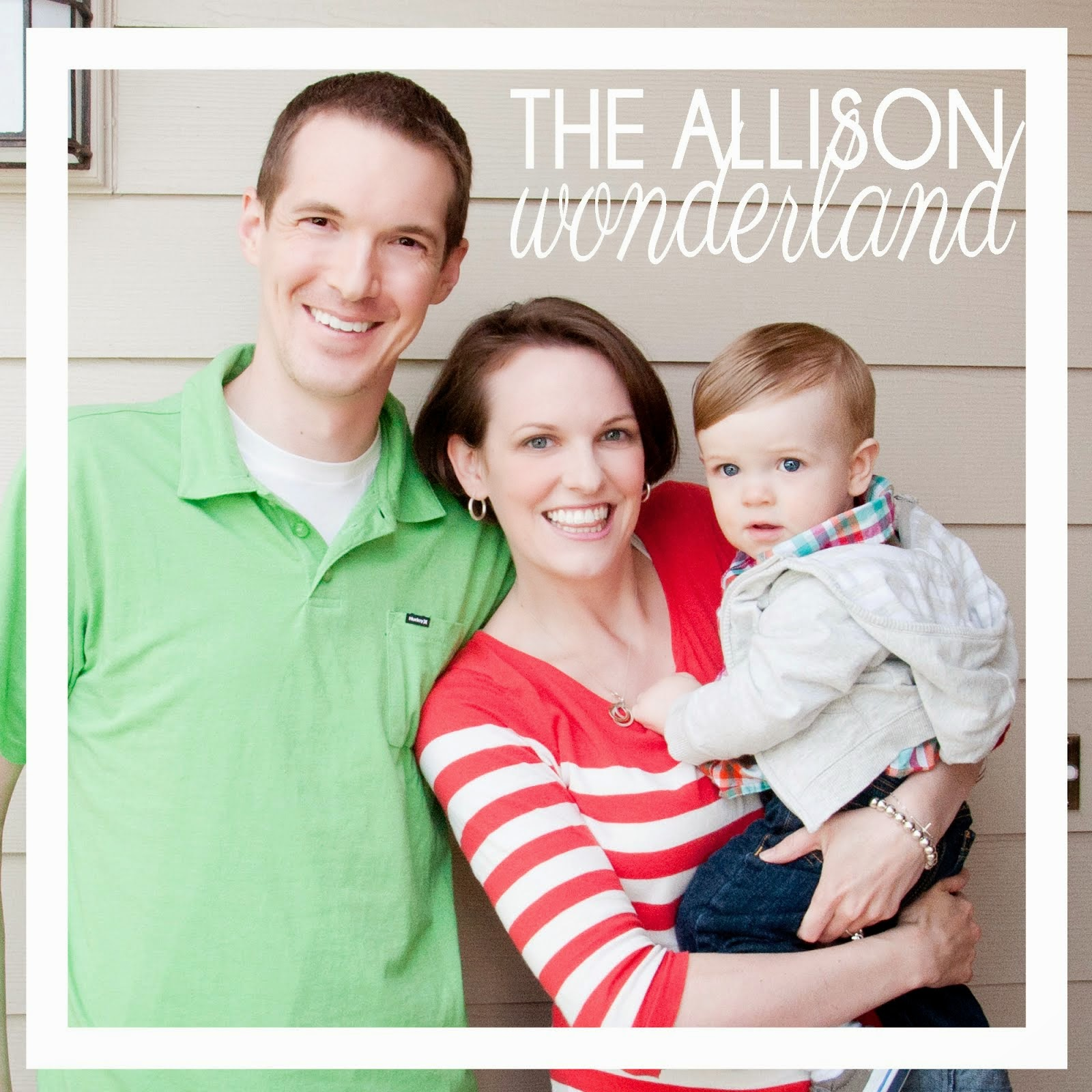 The Allisons.