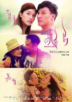 Đảo Tình Yêu - Passion Island (2012) Poster