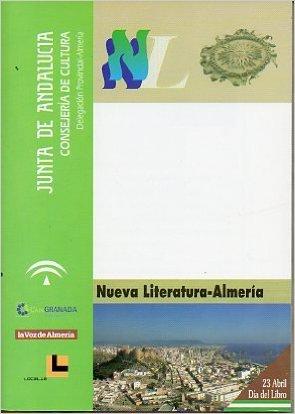 NUEVA LITERATURA ALMERÍA