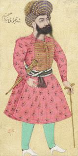 शाह क़ुली ख़ाँ Shah Quli Khan
