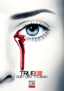 Serie Poster True Blood S05E01 HDTV XviD & RMVB Legendado