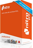 download Nitro PDF Pro full crack mediafire gratis