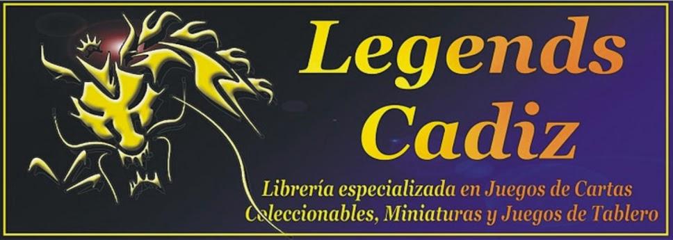 Legends Cádiz