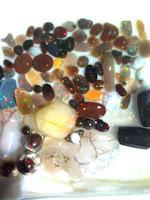 Fenomena pada batu permata