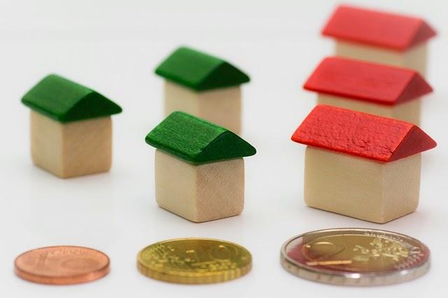 Kredyt hipoteczny z upływem czasu smakuje coraz mniej