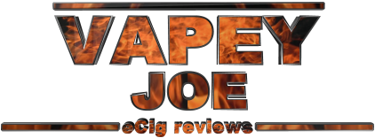 Vapey Joe - eCig reviews