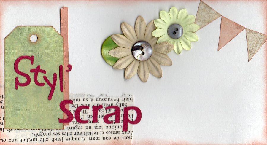 Styl'Scrap