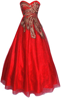 peacock feather print metallic peacock red prom dresses long ball