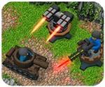 Game chiến tuyến phòng thủ 5
