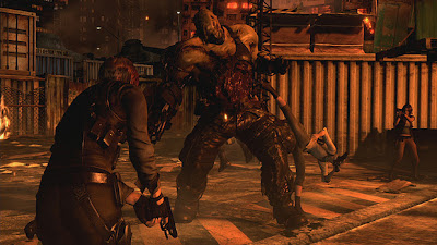 Resident Evil 6 (Foto: PlayStation Blog)