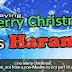 کرسمس کے موقع پر مسلمانوں کی طرف سے خوشی منانا، اور اپنے گھروں کو غباروں سے مزین کرنا