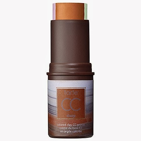 Beauty Find - Tarte Colored Clay CC Primer