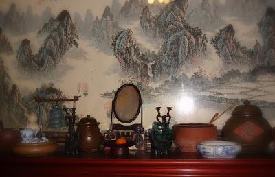 Gong fu tea