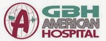 JOBS VACANCY OPEN AT GBH AMERICAN HOSPITAL UDAIPUR IN DECEMBER 2013