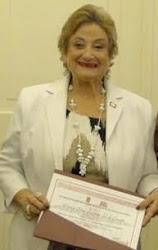 Dip. Carmen Elena Calderón Sol de Escalón (El Salvador).