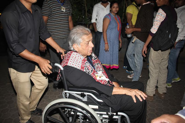 Shashi Kapoor Latest Pictures