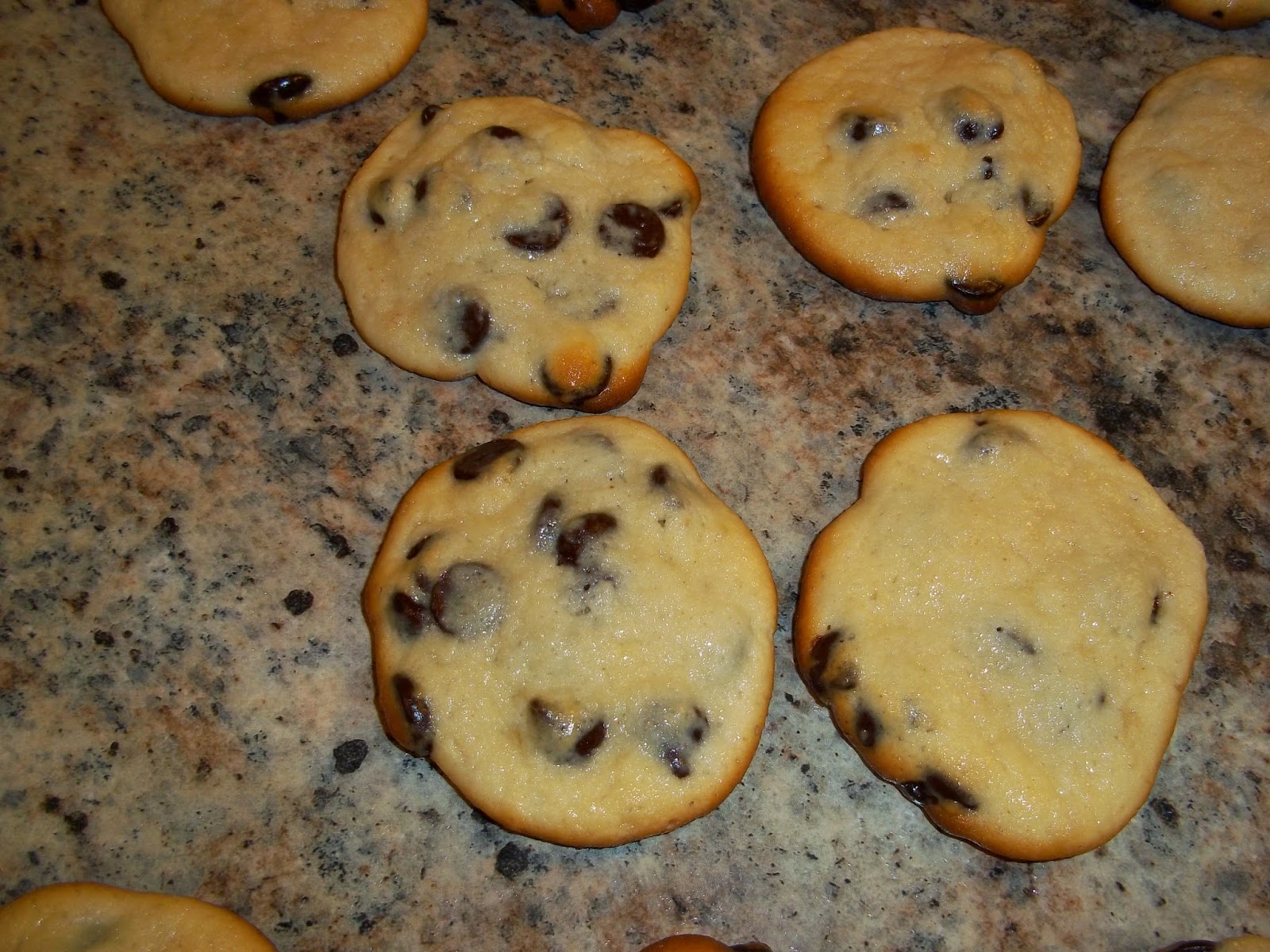 temple of adventure chocolate chip cheesecake cookies. Black Bedroom Furniture Sets. Home Design Ideas