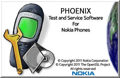 Phoenix Service Software 2012