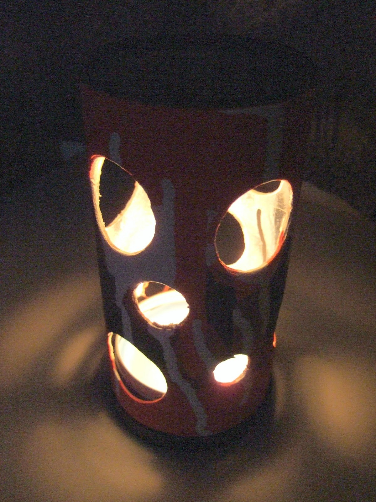 I love my style make your own candle holder for Create your own candle holder