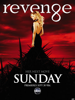 REVENGE Download Revenge 3x09 S03E09 RMVB Legendado