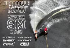 Ukkohalla Wake SM-kisat 2019