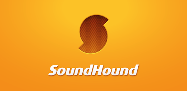 SoundHound Android App