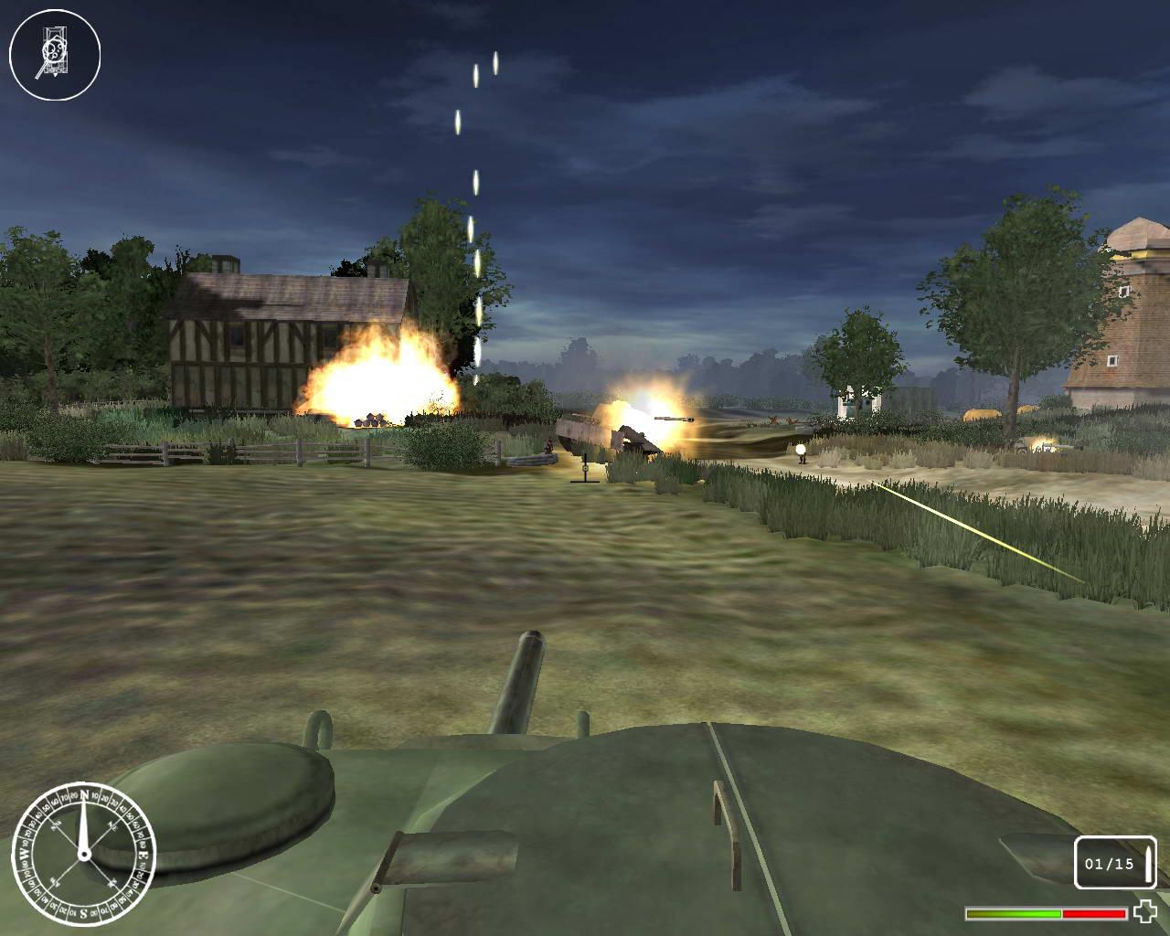 Tank Battle: War Commander - Free online games at ...