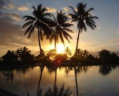 Bora Bora: Uma lua de mel dos sonhos para casais apaixonados!