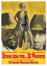 Sitio oficial Erase una vez... el Western