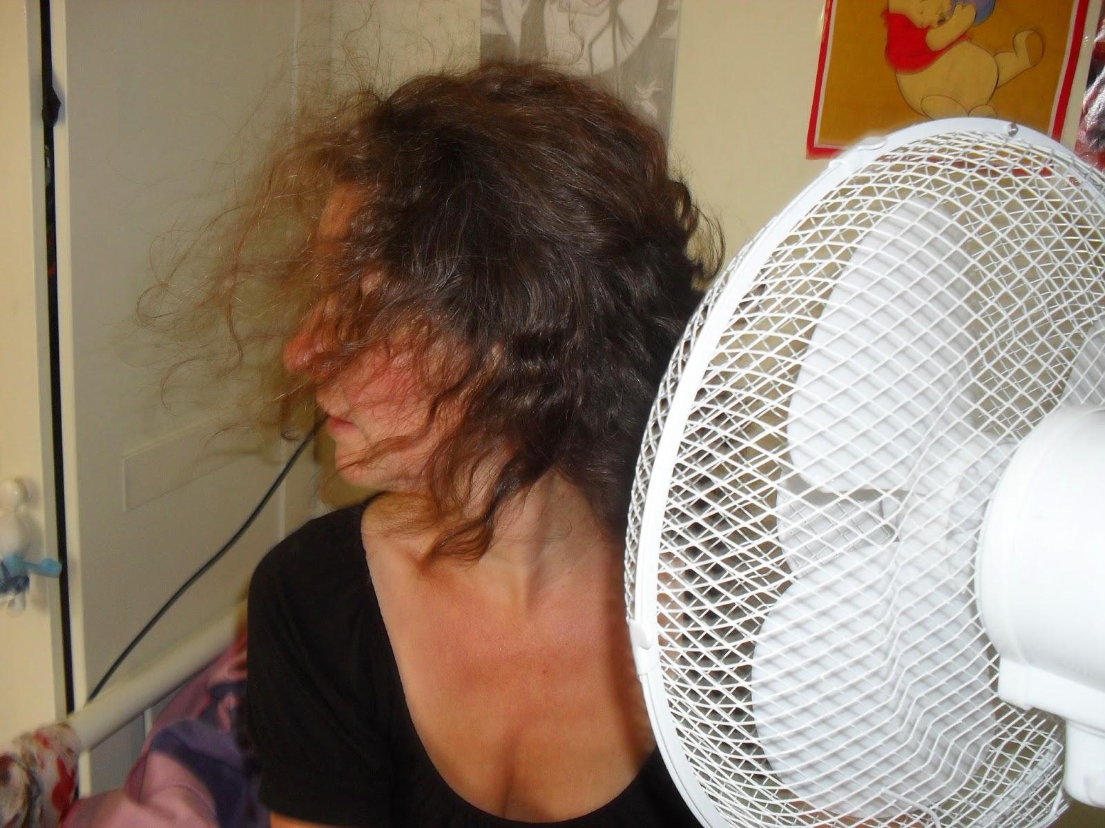 gamma ventilator