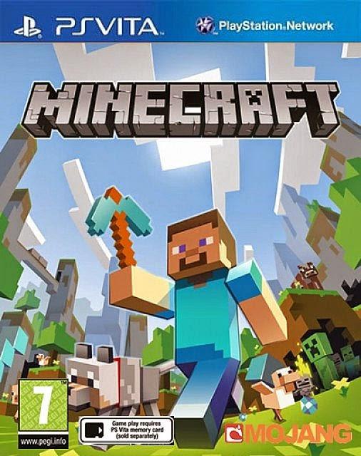 Minecraft на psp скачать