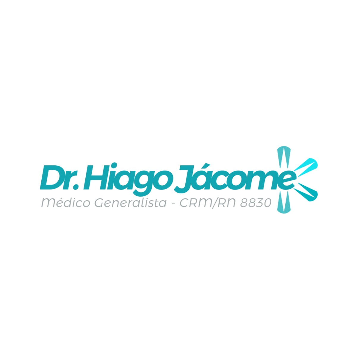 Dr. Hiago Jácome