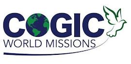 Departamento de Missões Internacional