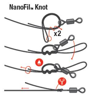 Vezivanje udica, virbli, varalica i čvorova - Page 2 Nanofil-knot-cvor-vezanje