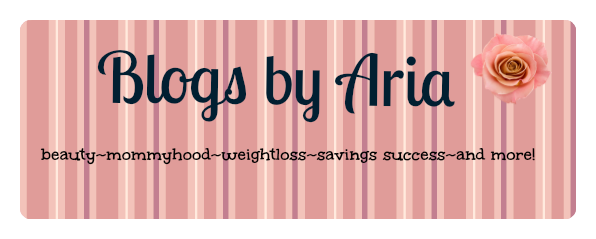 Blogs by Aria