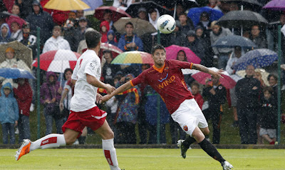 Highlights Roma-Sudtirol 3-0 Video sky